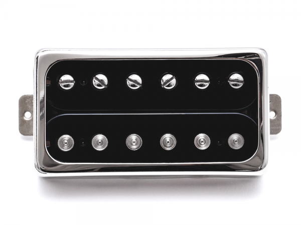 Duesenberg GrandVintage Humbucker Bridge Nickel PFDBC