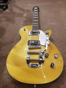 Gretsch Electromatic Pro Jet with Bigsby Gold