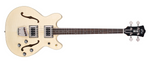 Guild Starfire Bass II Flamed Maple