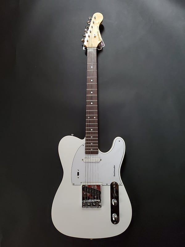 Jansen Beatmaster electric guitar