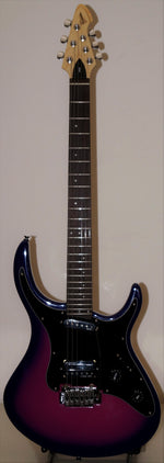 Revelation RH Martian Sunset Electric Guitar