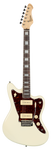 Revelation RJT-60 Vintage White Electric Guitar