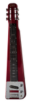 Revelation RLS DLX Lapsteel Metallic Red