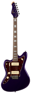 Revelation RVJT  Purple Metallic Left Handed