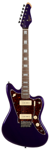 Revelation RVJT  Purple Metallic