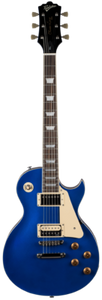 Revelation RVL Vibrant Series Vibrant Blue Electric Guitar