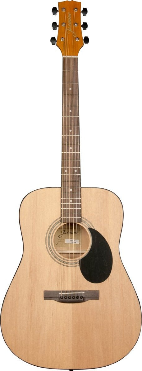 Jasmine S35-U Acoustic Guitar in Natural Finish