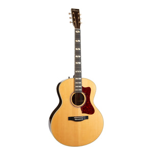 Norman st 68 MJ Nat Spruce Hg Anthem Electric Acoustic Guitar