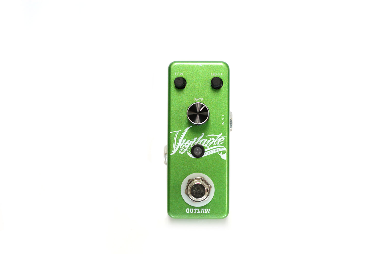 Outlaw Effects Vigilante Chorus Pedal