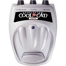 DANELECTRO COOL CAT V2 DRIVE
