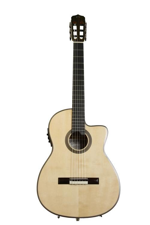 Cordoba Fusion 12 Maple Electric acoustic classical Guitar