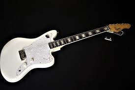 Revelation RJT Ghost Electric Guitar