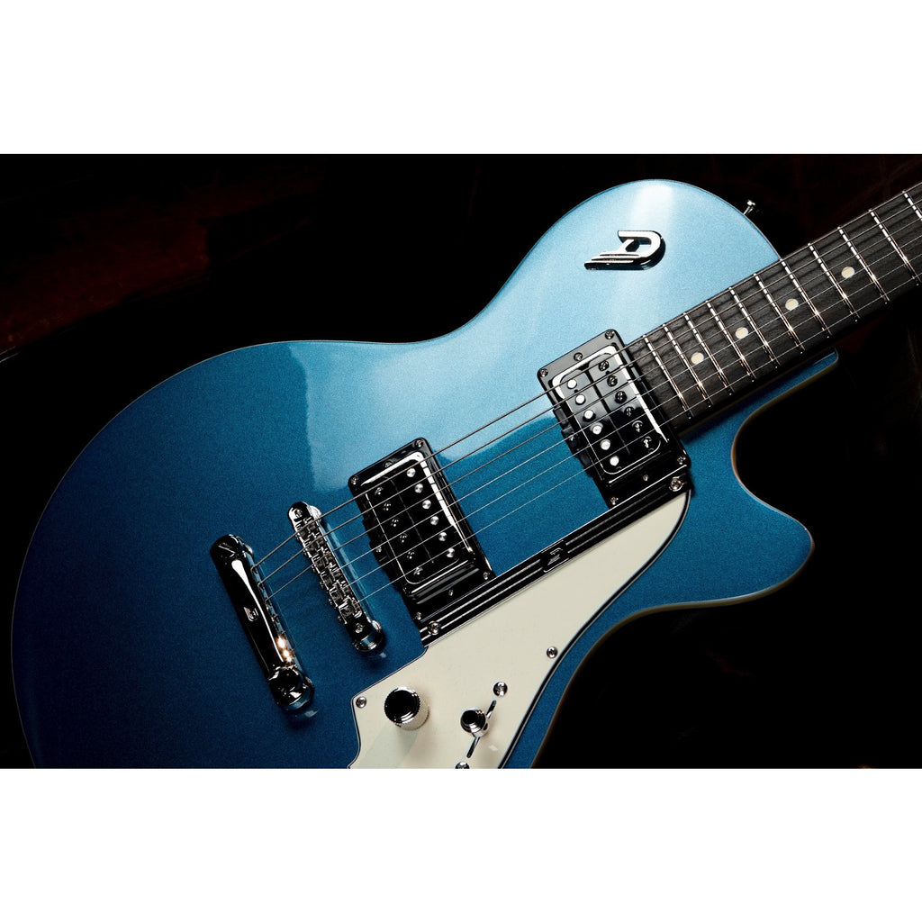 Duesenberg Starplayer Special - Catalina Blue
