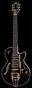 Duesenberg TV Custom - Black