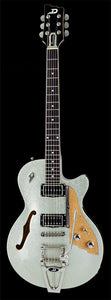 Duesenberg Starplayer TV - Silver Sparkle
