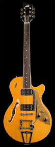Duesenberg Guitars Starplayer TV - Transparent Orange