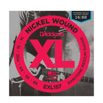 d`Addario EXL157 Baritone Electric Guitar Strings