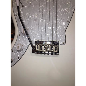 Revelation RJT Ghost-L/H left handed Electric Guitar