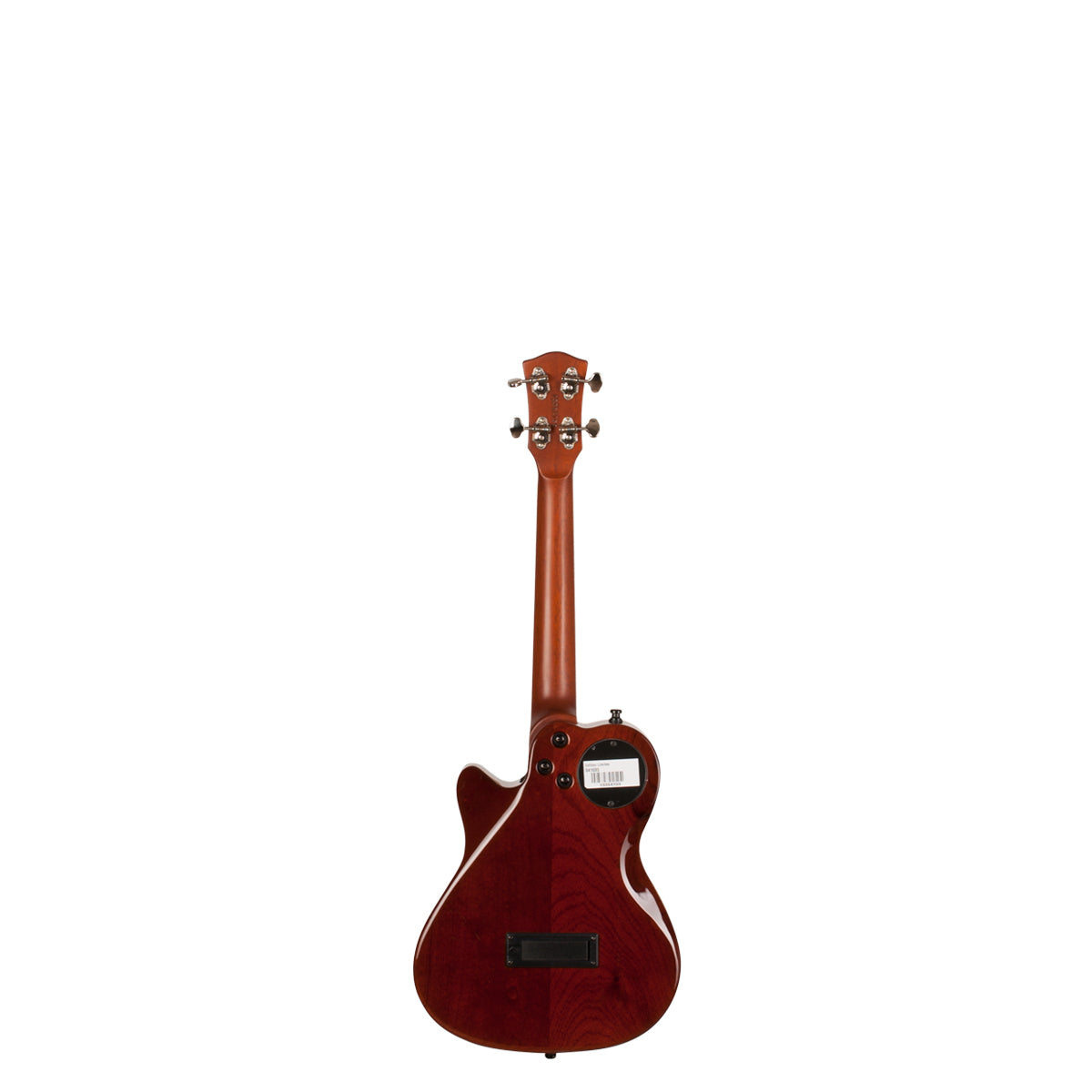 Godin Multi Uke Natural HG SF Electric Ukulele Tenor size