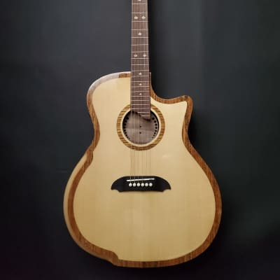 Riversong P 2P GA Acoustic Electric Guitar