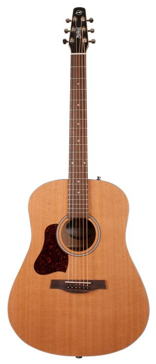 Seagull S6 Original Left Qit Electric Acoustic guitar