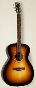 Simon & Patrick Songsmith Concert Hall QIT Acoustic Guitar