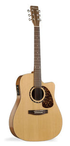 Norman ST 40 CW Presys GT Electric Acoustic Guitar