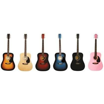 Stadium d-42 acoustic guitar