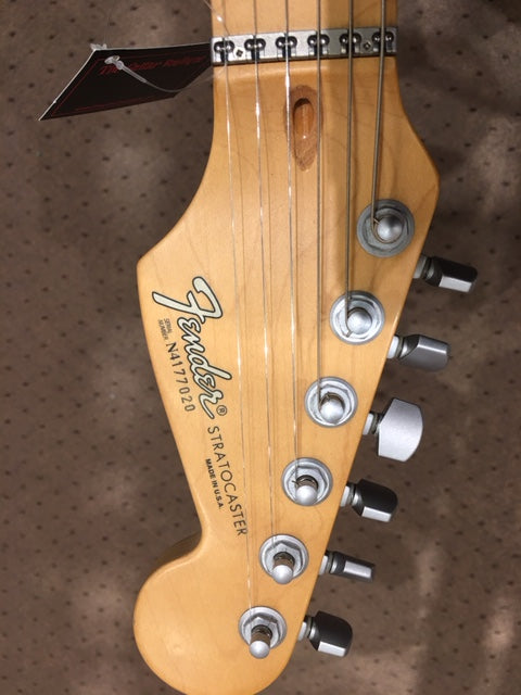 Fender Strat Plus 1994 USA  USED