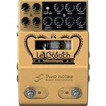Two Notes Le CrunchTwo Notes Le Crunch Tube Preamp Pedal - British Amp-Voiced - British Amp-Voiced