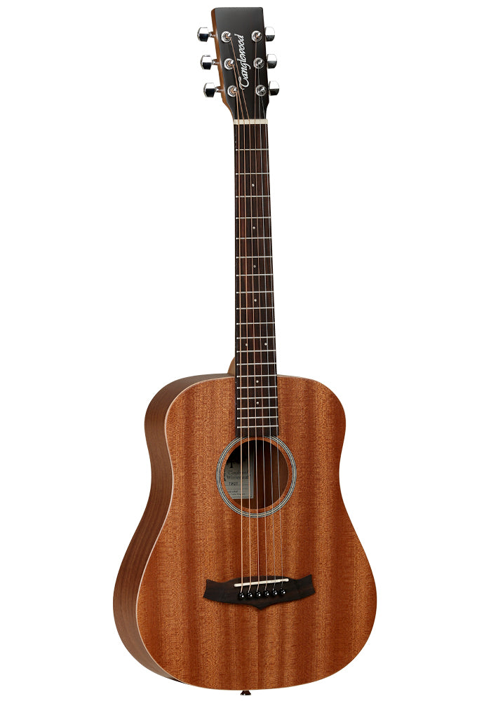 Tanglewood TW2 T Acoustic travel guitar