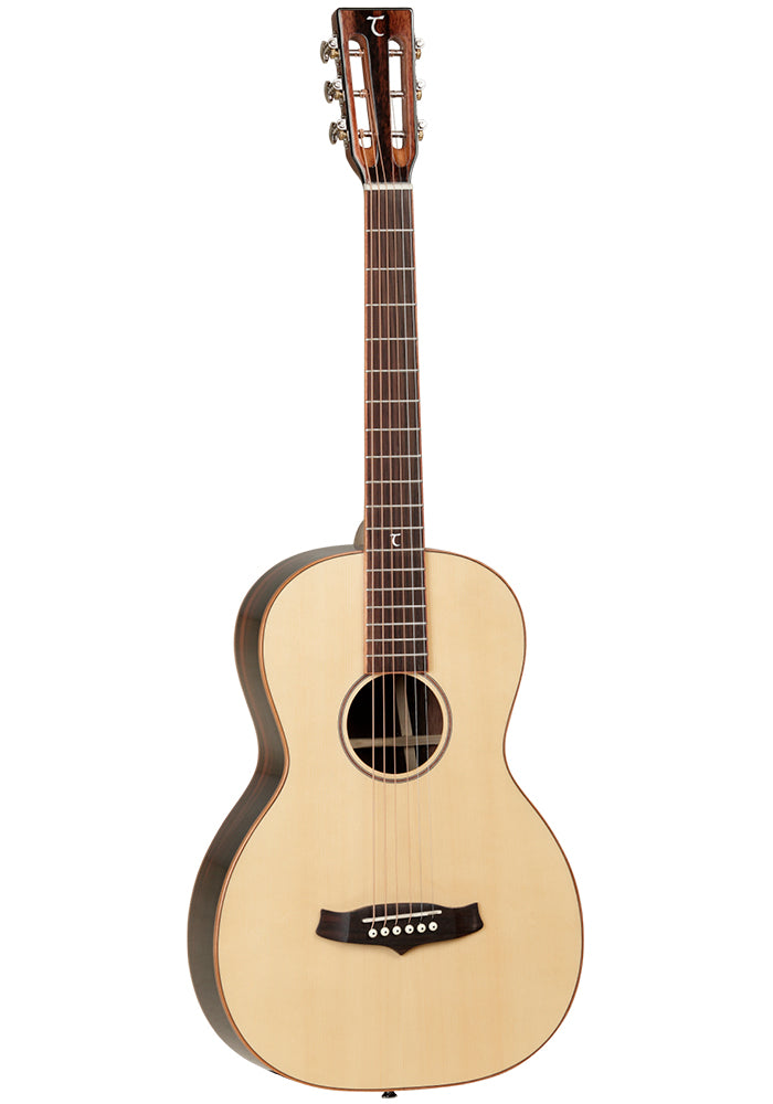 Tanglewood TWJP S Parlor Acoustic Guitar