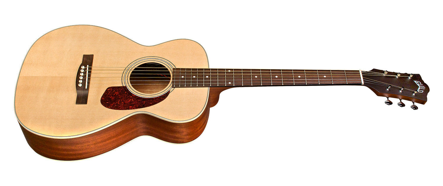 Guild M-240E Acoustic Guitar