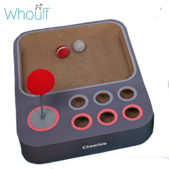 Board Game and 100% automatic ball