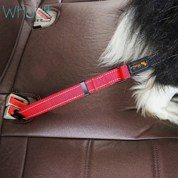Premium Heavy Duty Dog Car Seat Belt