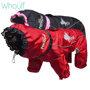 Windproof & Waterproof Dogs Jacket