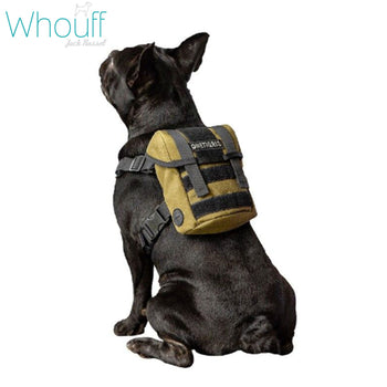 K9 Backpack