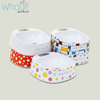 Dog Smart Feeding Bowl