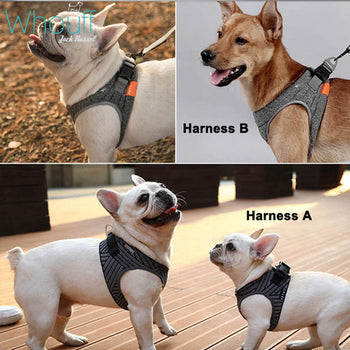 Petkit Soft Breathable Harness