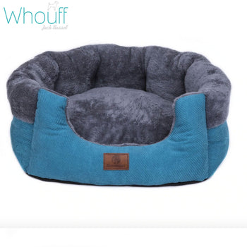 Super Comfy Velvet Fleece Pet Nest