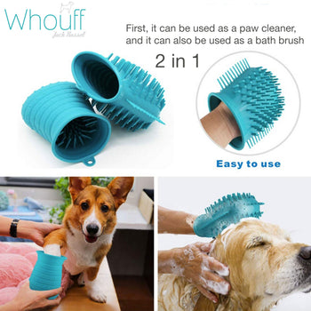 HealthyPaws™ Paw Washer