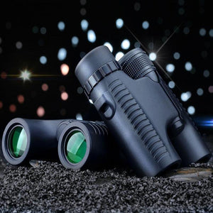 Wide Angle Vision Hunting Telescope