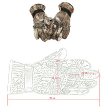 Load image into Gallery viewer, Breathable Insulated Tactical Glove