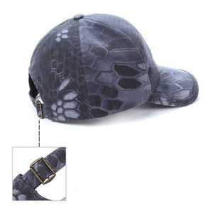 Special Forces Adjustable Cap