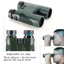 Load image into Gallery viewer, Professional Military Binocular