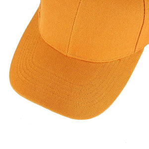 Summer Breathable Cap