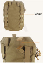 Load image into Gallery viewer, Tactical Vest Hunting Backpack
