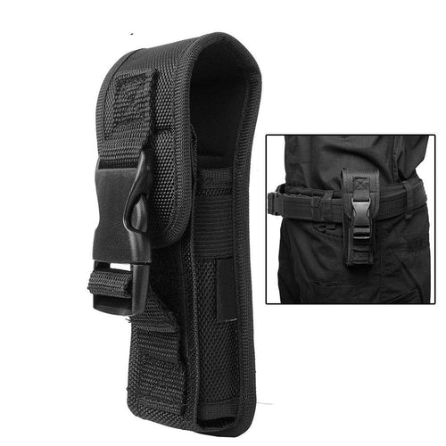 Portable Flashlight Holster