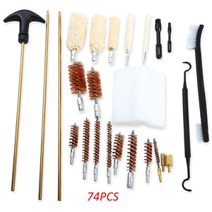 Cleaning Set Hunting Tool