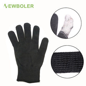 Protective Knife Hunting Glove